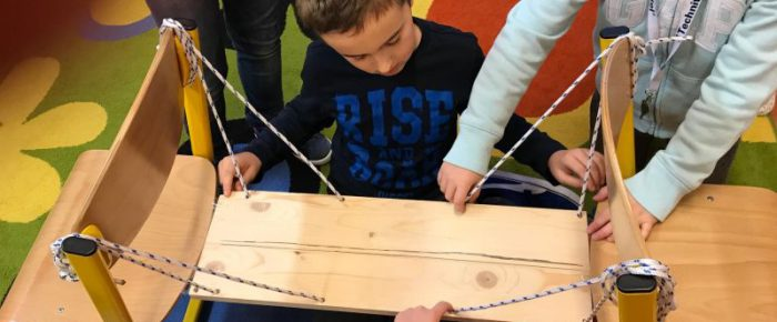 Engineering Project – Designing Bridges